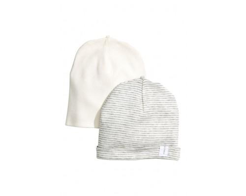 Комплект из двух шапок для мальчиков