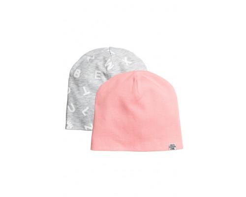 Комплект из двух шапок