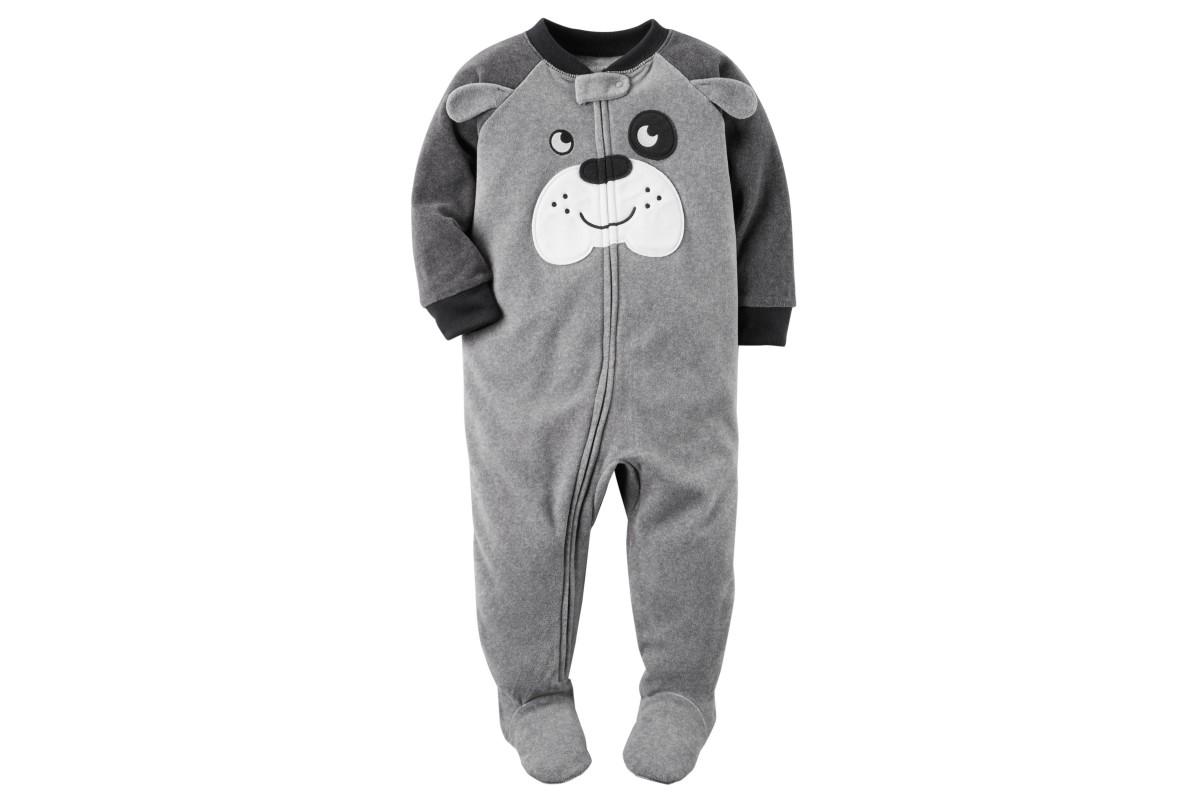 7c6e03099f4c9 Слип-пижама для мальчика