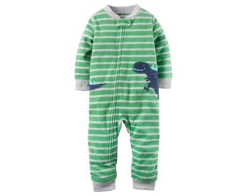 Слип-пижама для мальчика
